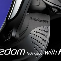 Tusa Paragon M2001 duikbril Freedom Fit II