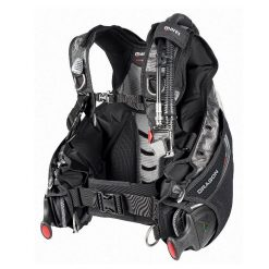 Mares EPIC 82X Set + Dragon SLS BCD