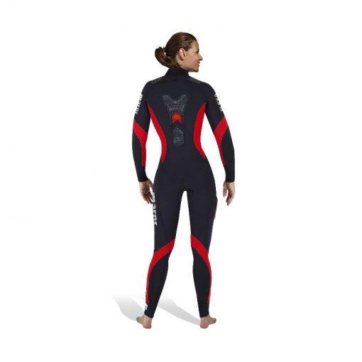 Mares FLEXA 5-4-3 She Dives S6