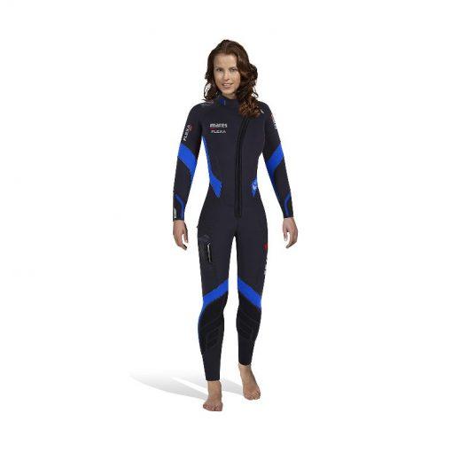 Mares FLEXA 8-6-5 She Dives S6
