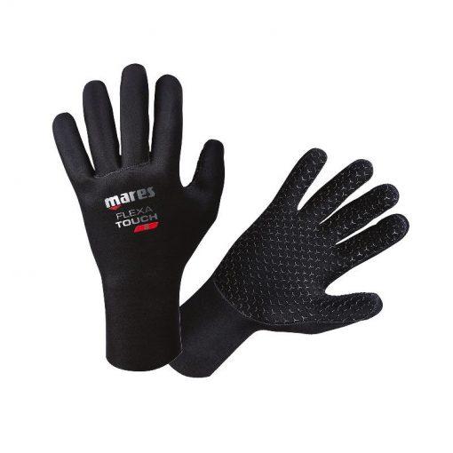 Mares Gloves FLEXA TOUCH 2mm XL/XXL