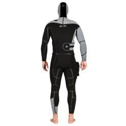 Mares FLEXA Z-THERM She Dives S6