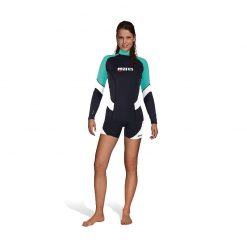 Mares Rash Guard TRILASTIC L/S she dives XXL