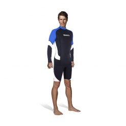 Mares Rash Guard TRILASTIC SHORTS man 3XL