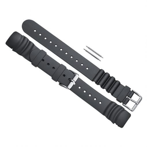 Suunto Strap Kit Stinger incl. ext.strap Grey
