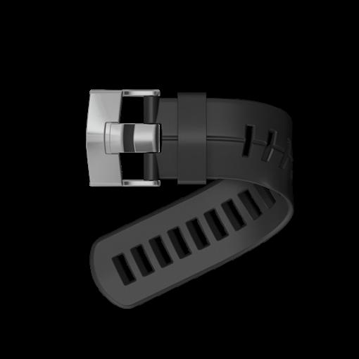 Suunto Extension Strap DX Silver/D9tx
