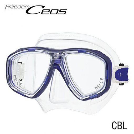 Tusa Freedom Ceos M-212 CBL