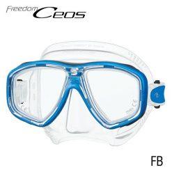 Tusa Freedom Ceos M-212 FB