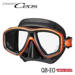 Tusa Freedom Ceos M-212QB EO