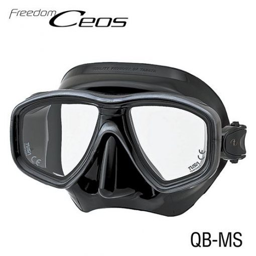 Tusa Freedom Ceos M-212QB MS