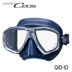 Tusa Freedom Ceos M-212QID ID