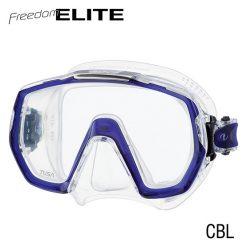 Tusa Freedom Elite M1003 CBL