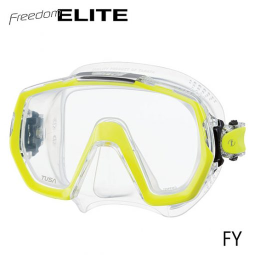 Tusa Freedom Elite M1003 FY