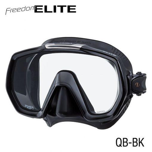 Tusa Freedom Elite M1003QB BK