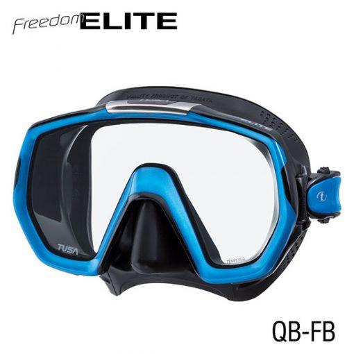 Tusa Freedom Elite M1003QB FB
