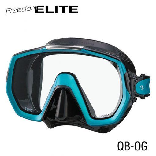 Tusa Freedom Elite M1003QB OG