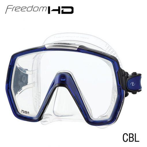 Tusa Freedom HD M1001 CBL