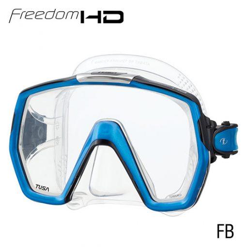 Tusa Freedom HD M1001 FB