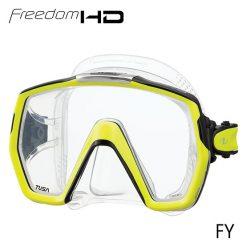 Tusa Freedom HD M1001 FY
