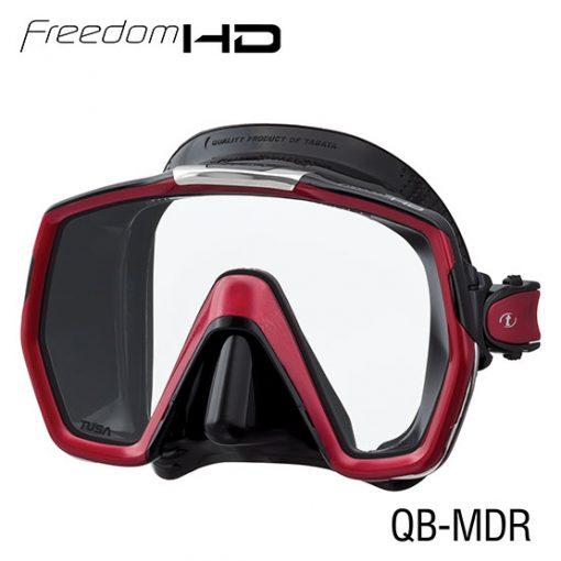 Tusa Freedom HD M1001QB MDR