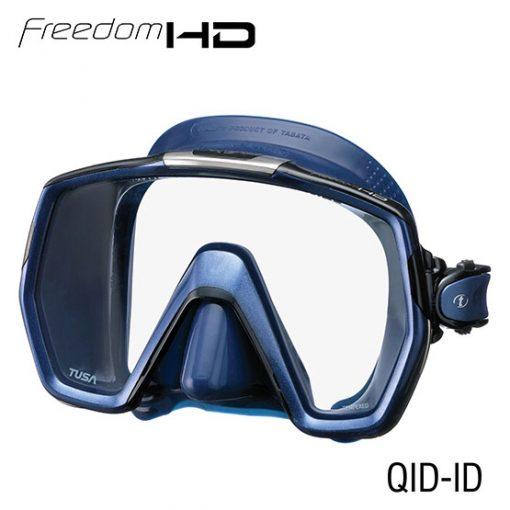 Tusa Freedom HD M1001QID ID