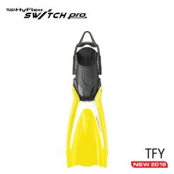 Tusa Hyflex SWITCH Pro SF-0107 FY L