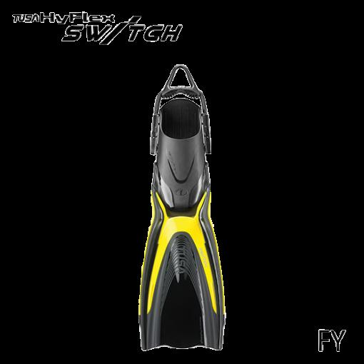 Tusa Hyflex SWITCH SF-0104 FY L-XL