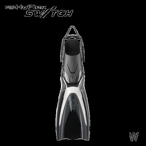 Tusa Hyflex SWITCH SF-0104 W L-XL