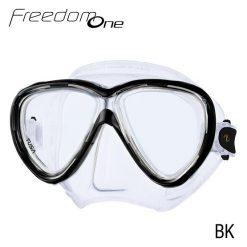 Tusa Freedom One M-211 BK