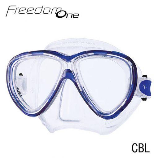 Tusa Freedom One M-211 CBL