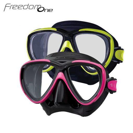 Tusa Freedom One M-211QB Duikbril