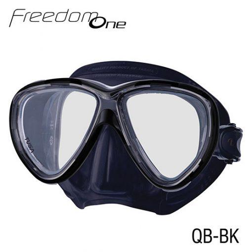 Tusa Freedom One M-211QB BK