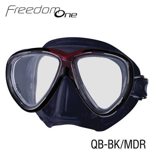 Tusa Freedom One M-211QB BK/MDR
