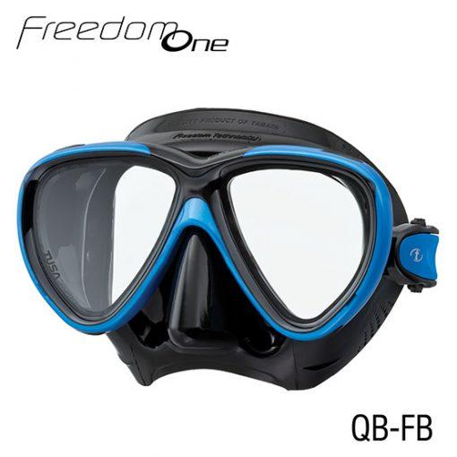 Tusa Freedom One M-211QB FB