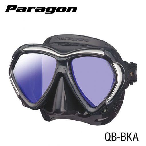 Tusa Paragon M2001SQB-BKA