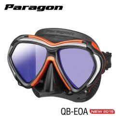 Tusa Paragon M2001SQB-EOA
