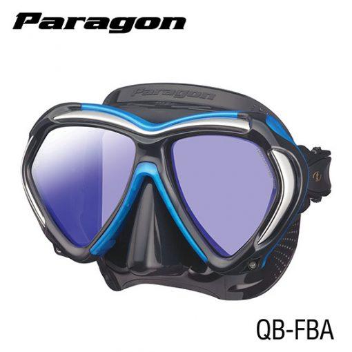 Tusa Paragon M2001SQB-FBA