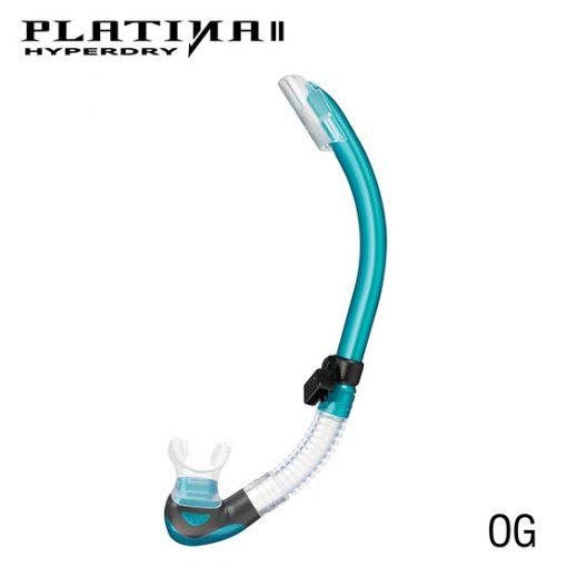 Tusa Platina II Hyperdry SP-170 OG