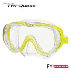 Tusa Tri-Quest M3001 FY