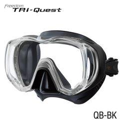 Tusa Tri-Quest M3001QB BK