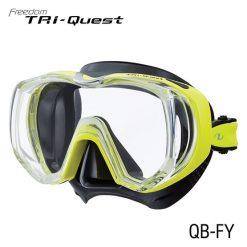 Tusa Tri-Quest M3001QB FY