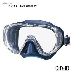 Tusa Tri-Quest M3001QID ID