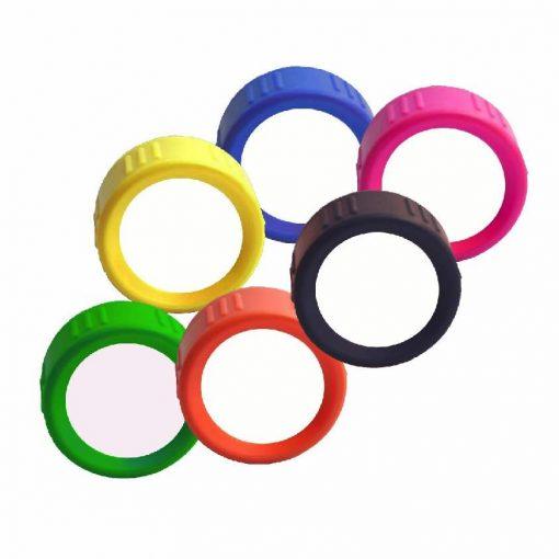 Riff Siliconen kleuren ring voor TL 3000 MK3