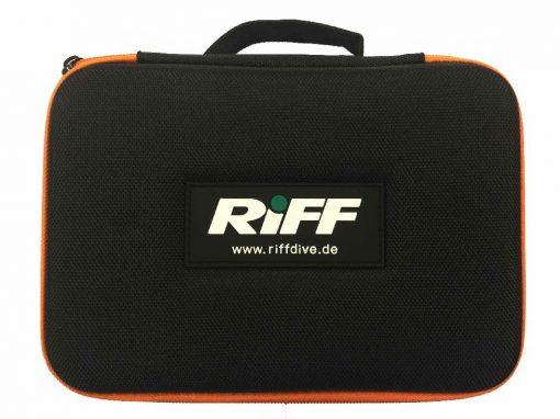 Riff TL Mini Red