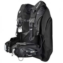 Aqua Lung Legend LX Supreme set + Dimension i3 BCD