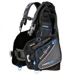 Aqua Lung Core Supreme set + Pro HD BCD