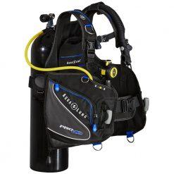 Aqua Lung Core Supreme set + Pro HD BCD