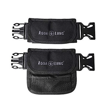 Aqua Lung Waistband Extender with Pocket