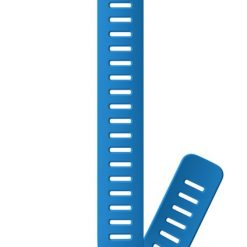 Suunto D5 Strap 24mm Dive 1 Silicone Extension Strap D5 Blue XL