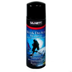McNETT Wet & Dry Suit Shampoo 250 ml